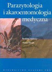 Parazytologia i akaroentomologia medyczna
