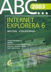 ABC Internet Explorera 6.0