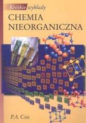Krótkie wykłady Chemia nieorganiczna