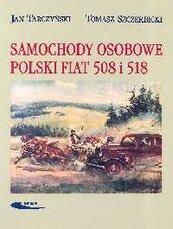 Samochody osobowe Polski Fiat 508 i 518
