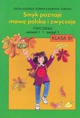 Smyk poznaje mowę polską i zwyczaje 3 Ćwiczenia Część 1