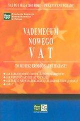 Vademecum nowego VAT