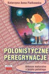 Polonistyczne peregrynacje