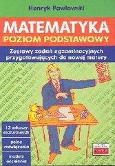 Matematyka Poziom podstawowy