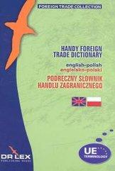 Podręczny angielsko-polski słownik handlu zagranicznego