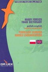 Podręczny polsko - angielski słownik handlu zagranicznego