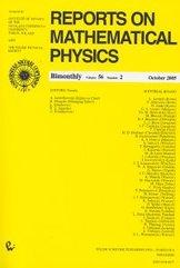 Reports on Mathematical Physics 56/2 wer.kraj.