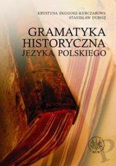 Gramatyka historyczna języka polskiego
