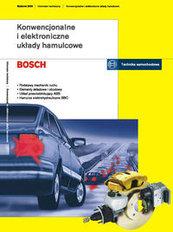 Konwencjonalne i elektroniczne układy hamulcowe