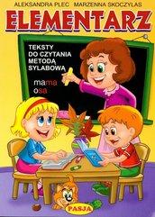 Elementarz Teksty do czytania metodą sylabową