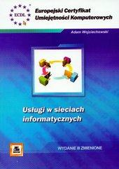 ECUK Usługi w sieciach informatycznych