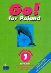 Go! for Poland 1 Activity Book