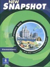 Snapshot New Elementary Students' Book