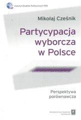 Partycypacja wyborcza w Polsce