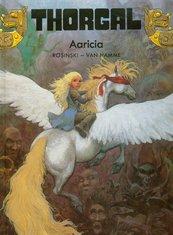 Thorgal Aaricia Tom 14