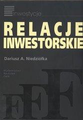 Relacje inwestorskie