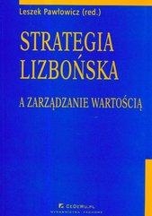 Strategia lizbońska a zarządzanie wartością