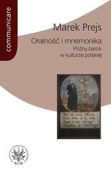 Oralność i mnemonika