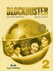 Blockbuster 2 Teacher's Book