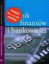 Słownik finansów i bankowości / Klucz do biznesu międzynarodowego