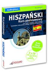 Hiszpański Kurs Podstawowy + CD