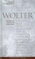 Wielcy Filozofowie 13 Elementy filozofii Newtona