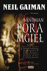Sandman Pora mgieł Tom 4