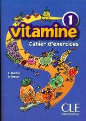 Vitamine 1 Ćwiczenia + CD