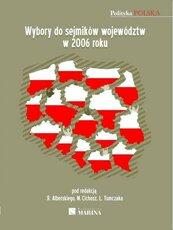 Wybory do sejmików województw w 2006 roku