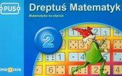 Pus Dreptuś Matematyk 2