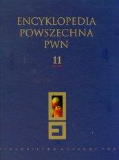 Encyklopedia Powszechna PWN Tom 11