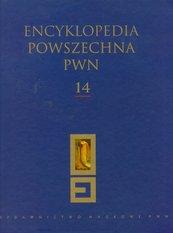 Encyklopedia Powszechna PWN Tom 14