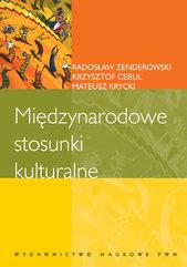 Międzynarodowe stosunki kulturalne