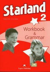 Starland 2 Workbook grammar
