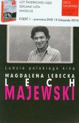 Lech Majewski Ludzie polskiego kina