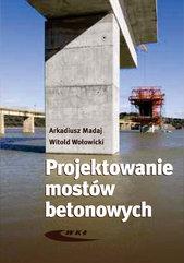 Projektowanie mostów betonowych