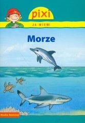 Pixi Ja wiem! Morze