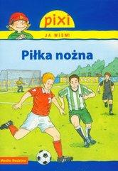 Pixi Ja wiem! Piłka nożna