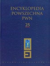 Encyklopedia Powszechna PWN Tom 25