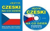 Język czeski na co dzień + CD
