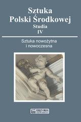 Sztuka Polski Środkowej Studia IV