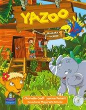 Yazoo 1 Książka ucznia + 2 CD