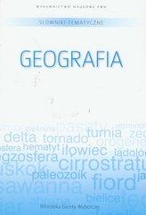 Słowniki tematyczne Tom 5 Geografia