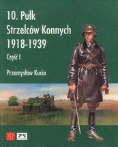 10 pułk strzelców konnych 1918 - 1939