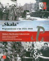 Skała Wspomnienia z lat 1924-1945