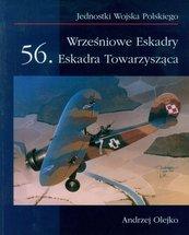 Wrześniowe Eskadry 56 Eskadra Towarzysząca