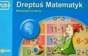 PUS Dreptuś Matematyk 1