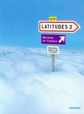 Latitudes 2 Podręcznik A2/B1 + CD
