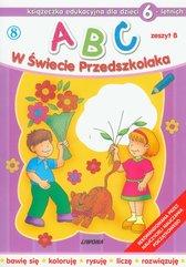 ABC w świecie przedszkolaka
