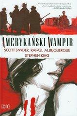 Obrazy Grozy Amerykański wampir